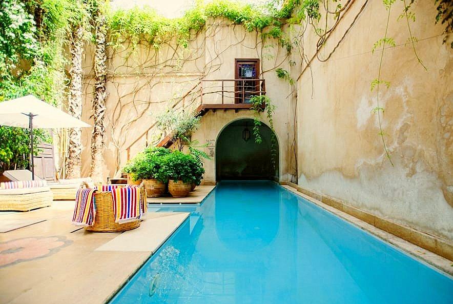 vakantiehuis met zwembad frankrijk 03