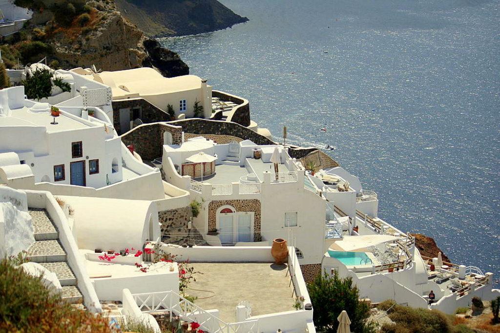 vakantiehuis zwembad griekenland 01