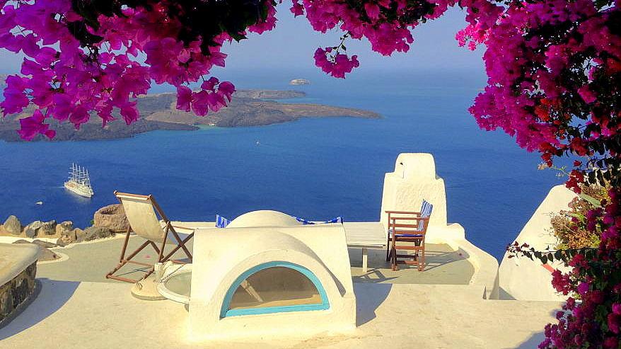 vakantiehuis zwembad griekenland 04