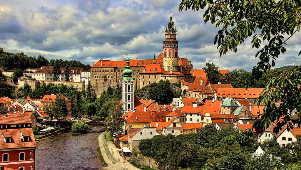 Tsjechië vakantieland 05