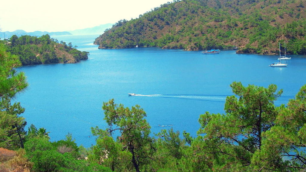Turkije vakantieland 07