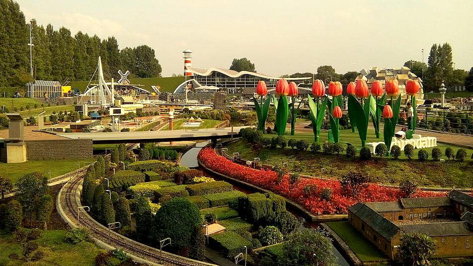 Vakantieland Nederland 06