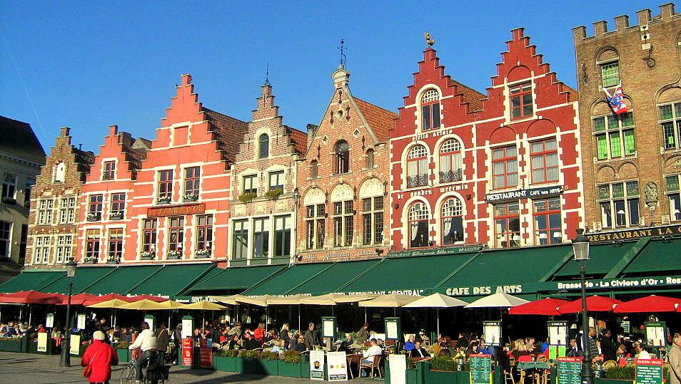 belgië vakantieland 01