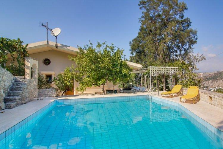 Villa stella vakantiehuizen met priv zwembad for Vakantiehuisjes met prive zwembad