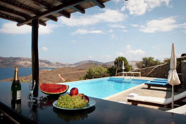 White villa vakantiehuizen met priv zwembad for Vakantiehuisjes met prive zwembad