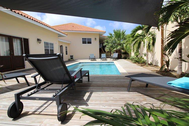 Sol y viento vakantiehuizen met priv zwembad for Zwembad thuis prijzen