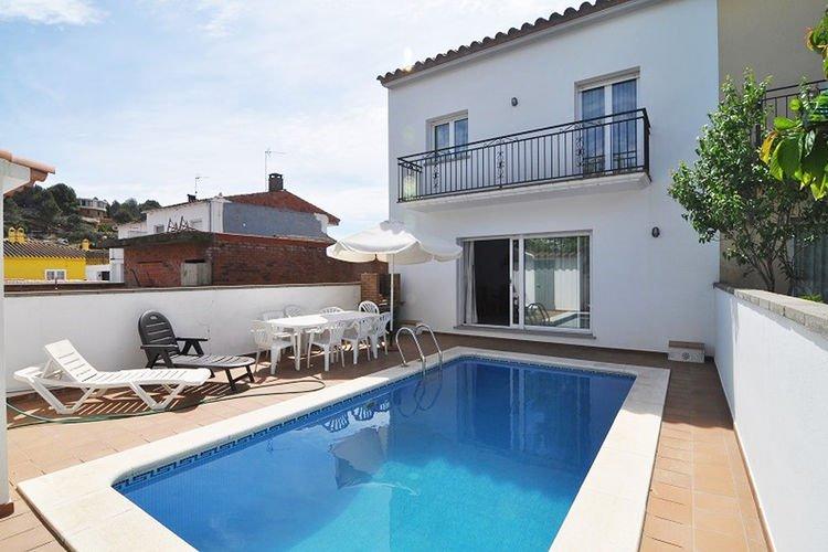 Vilanera vakantiehuizen met priv zwembad for Vakantiehuisjes met prive zwembad
