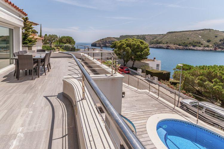 Rei de montgo vakantiehuizen met priv zwembad for Zwembad prive