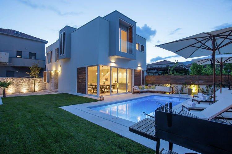 Vakantiehuis Met Privé Zwembad In Kroatië Boeken