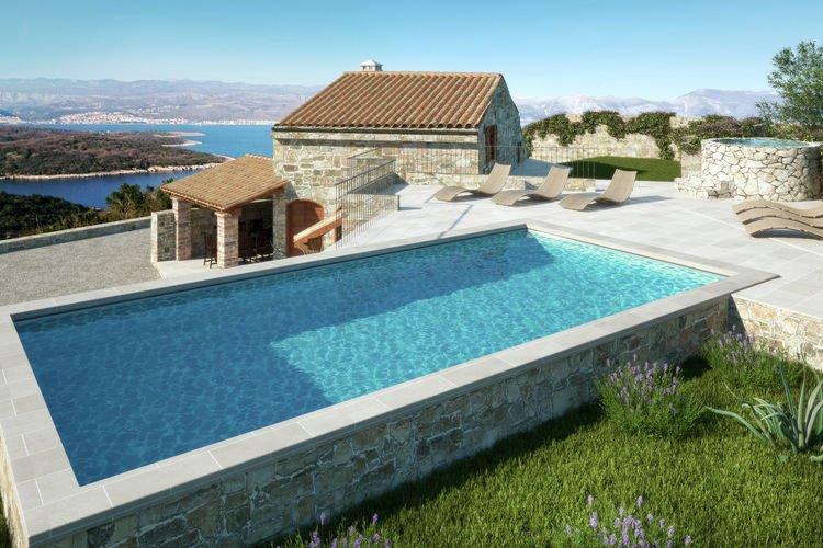 Villa cima risika vakantiehuizen met priv zwembad for Vakantiehuisjes met prive zwembad