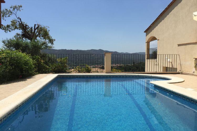 Vakantiehuis met priv zwembad in spanje boeken - El limonero ibiza ...