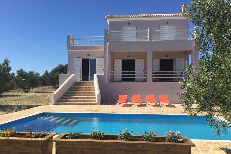 Villa kamaria ii vakantiehuizen met priv zwembad for Zwembad prive