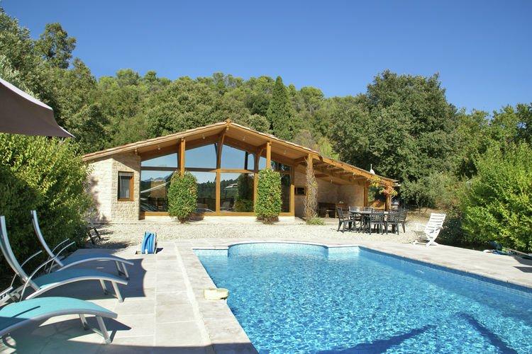 Vakantiehuizen met priv zwembad for Zwembad prive