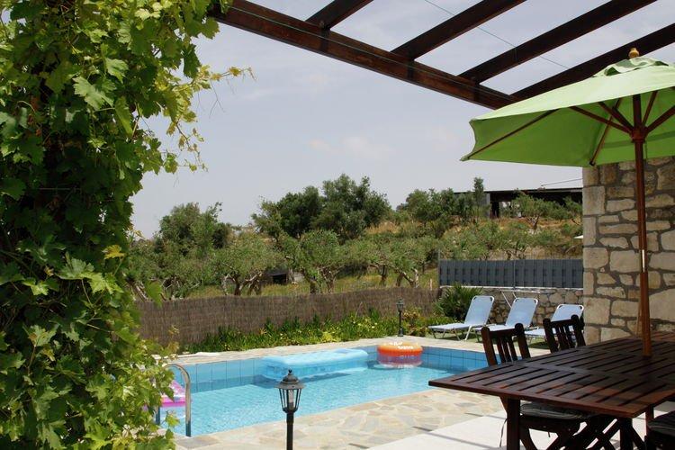 Villa xenia vakantiehuizen met priv zwembad for Vakantiehuisjes met prive zwembad