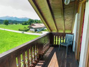 TerraceBalcony