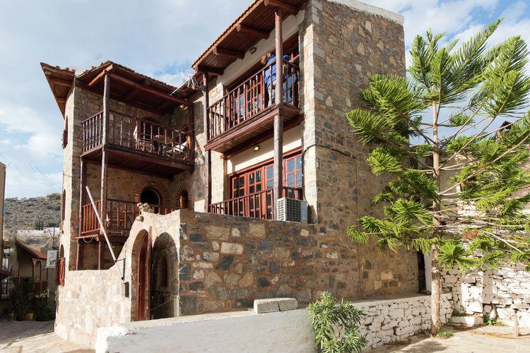 House Of Monastery