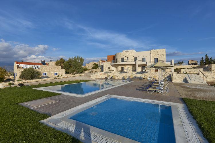 Orelia Cretan Apartment I