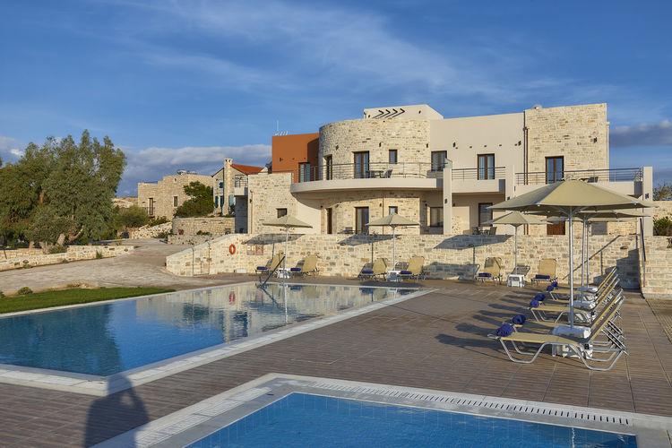 Orelia Cretan Apartment II