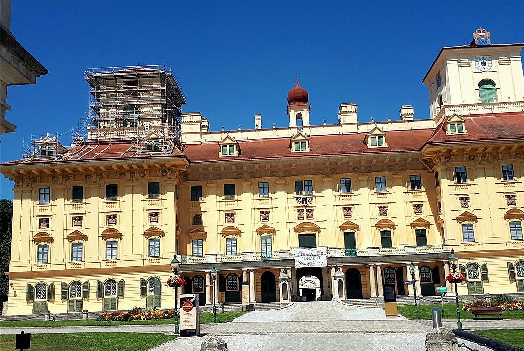 Vakantiehuis Burgenland