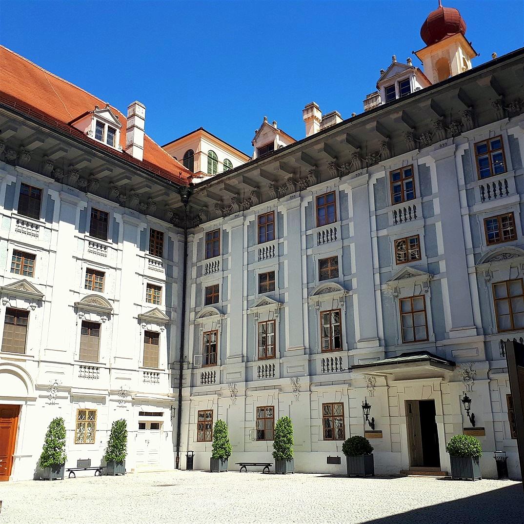 Vakantiehuis in Burgenland