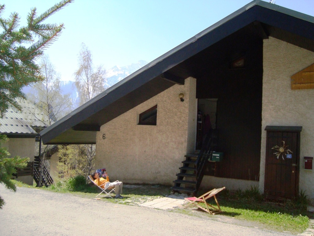 Chalet Sequoia 6