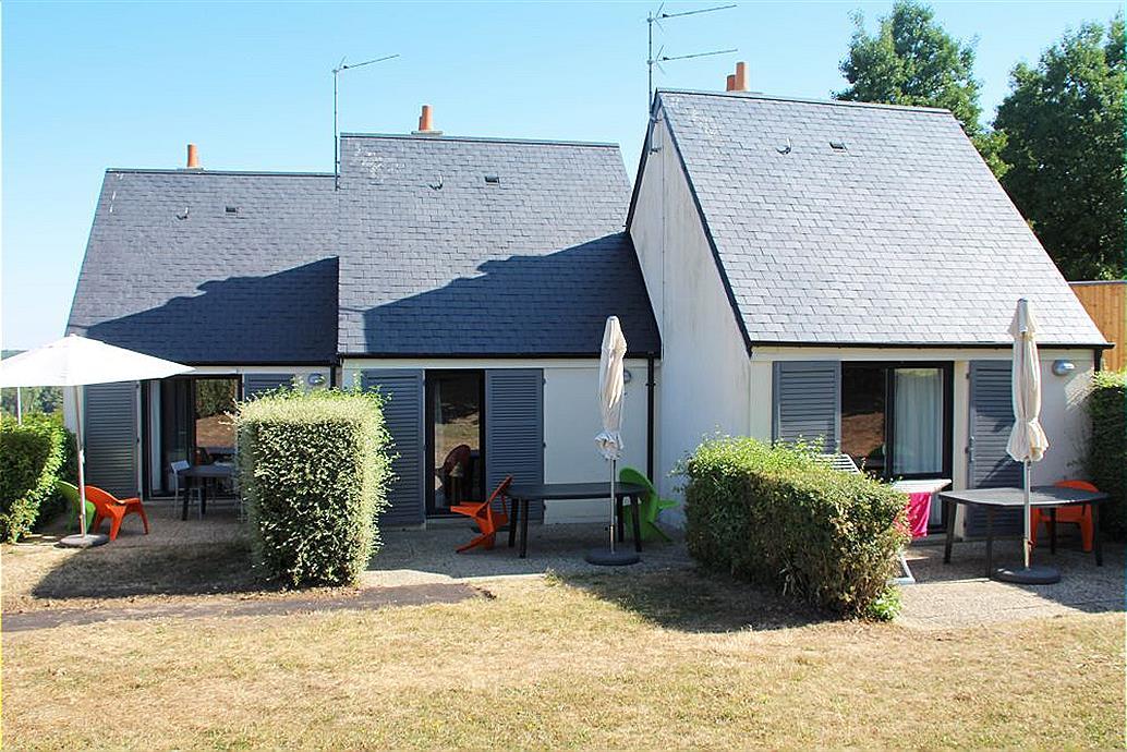 Amboise Chateaux Loire 4p8p +1 Baby