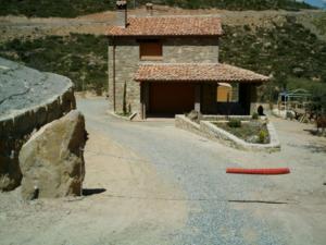 Villa- Caso Nou